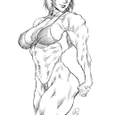 ソルトの女戦士